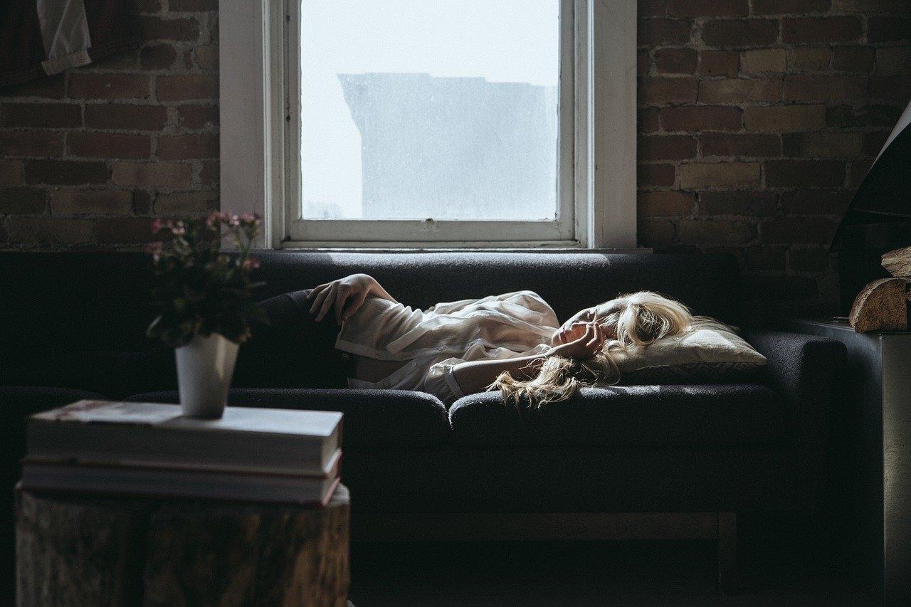 职场健康谈:什么时候睡觉算熬夜?-信阳英才网-信阳人才网-信阳招聘网